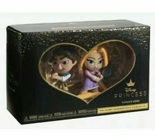 Funko Disney Princess Romance Series: Flynn & Rapunzel Vinyl Figures Item #36426