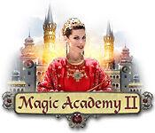 Akademie der Magie 2 - Magic Academy 2 - PC - Windows XP / VISTA / 7 / 8 / 10