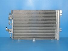 Klimakondensator mit Trockner Opel Astra H / Zafira B 1.4 - 1.6 - 1.8 Benziner