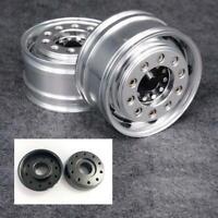 Chassis Rail 1//14 LESU RC Scania Man Benz HINO 8*8 Hydraulic Cylinder Dumper