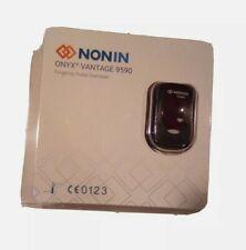 Nonin Onyx Vantage Finger Pulse Oximeter Model 9590 BRAND NEW