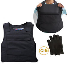 More details for anti-stab blade proof vest protecting body armour defence security saft guard