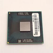 Lenovo ThinkPad r61 CPU Intel Core 2 duo mobile t7100 1.8 GHz processore sla4a