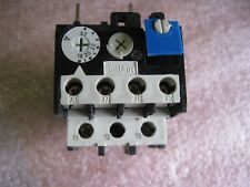 DONMARK TS25-R OVERLOAD RELAY 106279