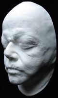 Paul Williams Life Mask Singer Songwriter Musician POTA
