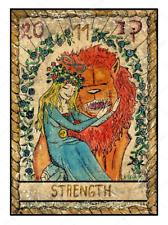 Psychic Reading -Year ahead Tarot Reading Tarot Botticelli  any question 40 mn