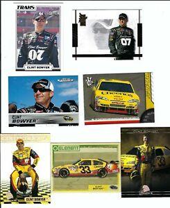 2006 Press Pass Traks Clint Bowyer RC Wheels Lot Chevrolet Cheerios