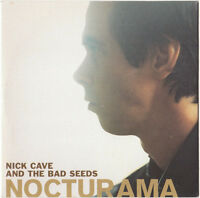 Nick Cave And The Bad Seeds – Nocturama Promo