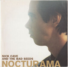 Nick Cave And The Bad Seeds ‎– Nocturama Promo