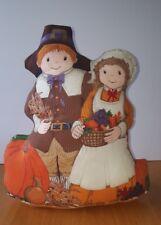 Handmade stuff pilgrim children center peice