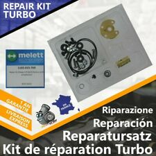 Repair Kit Turbo réparation T4.40 727264 GT2052 Melett Original