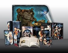 X-BLADES Royal Edition [PC Retail] - Multilingual [E/F/D/i/S]