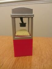 Lil Bratz Red Popcorn Machine - Bratz Doll Accessories / Furniture