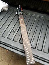 1980's Westone Spectrum Sx Japan Guitar Neck Matsumoku