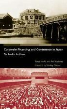 Corporate Financing and Governance in Japan: The Road to the Future (MIT Press)