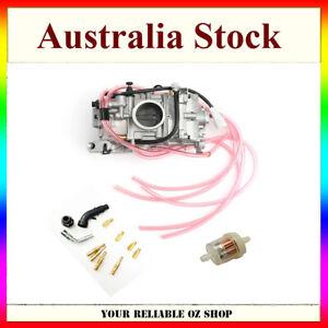 Carburetor Carb Carby For YAMAHA WR400F WR426F WR450F YZ400F YZ426F YZ450F