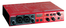 ROLAND EDIROL FA-101 HIGH FIDELITY 10 IN/ 10 OUT AUDIO INTERFACE 24 BIT/192 kHz