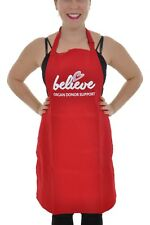 Apron With Believe Logo - Believe Organ Donor Support
