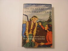 Dana Girls #2, The Secret at Lone Tree Cottage, Picture Cover