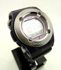 Casio Baby-G, BG-1300-2ER, Alarmchrono, World Time, 5 bar water resistent