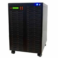1-83 Multi CF Memory Card Compact Flash Reader Copier Duplicator Tower