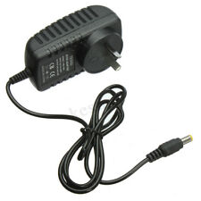 12V DC 2A Power Supply Charger Adapter AU Plug For 3528 LED Strip Light !