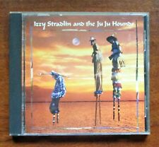 IZZY STRADLIN AND THE JU JU HOUNDS CD.  PREOWNED.