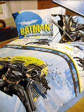 TWIN - DC Comics - Batman The Dark Knight Rises Polyester Microfiber COMFORTER