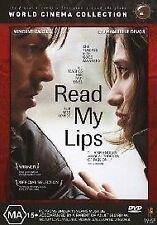 Read My Lips ( Sur mes lèvres ) [ NON-USA FORMAT, PAL, Reg.0 Import - Australia