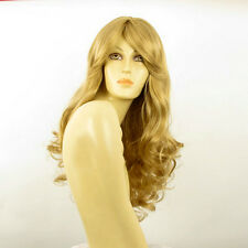 length wig for women curly golden blond ref: angie 24b PERUK