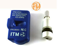 Tire Pressure Sensor Porsche TPMS 911 997 OEM Replacement 2007-2017