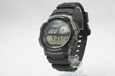 Casio Men's World Time Alarms 10 Year BatteryDigital Sports Watch AE-1000W-1BVDF