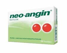 Neo-angin cherry tabs. х 24 / An analgesic effect on the mouth and throat / * 2