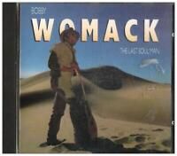 Bobby Womack - The Last Soul Man CD