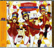 OVER THE RAINBOW-PRETTY RHYTHM: RAINBOW LIVE PRISM...-JAPAN CD+DVD F56