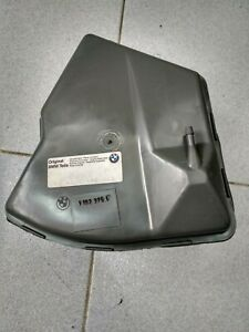 BMW E28 activated carbon expansion tank !NEW! GENUINE 16131152375