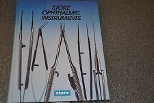 Storz Ophtalmic Instruments