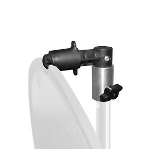 Photo Studio Photography Reflector Disc Holder Clip for Light Stand