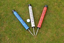 Golf - Nearest The Pin Marker Tube