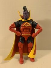 marvel legends gladiator apocalypse Baf Lot Complete Xmen Psylocke Multiple Man