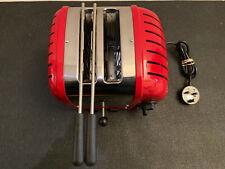 00038 DUALIT nuovo stile originale 240V Rosso Lampada al Neon Indicatore Lampadina Tostapane