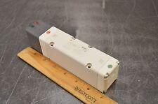 SMC VQC5401-5 Solenoid Valve Manifold Control Block