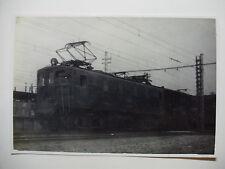 JAP538 - 1952 ODAKYU ELECTRIC RAILWAY ~ TRAIN PHOTO - Fujisawa Station Japan