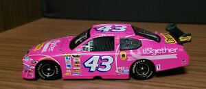 Bobby Labonte #43 Cheerios/Susan G. Komen Pink Together 2008 Charger 1:24