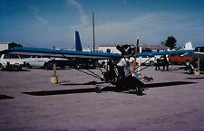"""8"""" x 11"""" Photograph of a Pioneer International Flightstar Ultralight aircraft"""