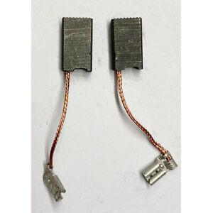 CARBON BRUSHES to fit Pressure Washer Karcher K2 66102100 K201 K205 207 K210 D19