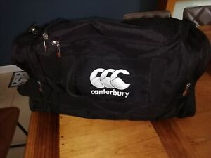 Canterbury Medium Sports Holdall