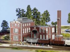 PIKO HO SCALE 1/87 SCHULTHEISS BREWERY BUILDING KIT | BN | 61149