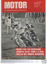 MO7219-JAMATHI,MEURS FRAMEKIT,CROSS GP 250,ROCKANJE