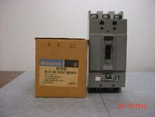 Westinghouse HF3040 3 Pole 40 Amp Breaker